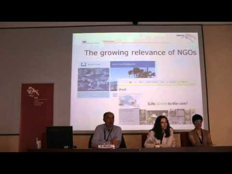 Prof. Stefano Micelli - Environmental upgrading in Global Value Chains part 3