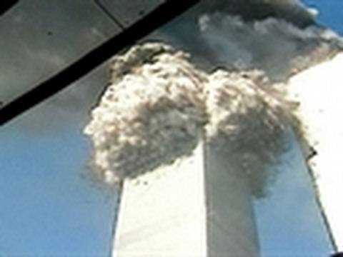 9/11: After the Towers Fell- South Tower