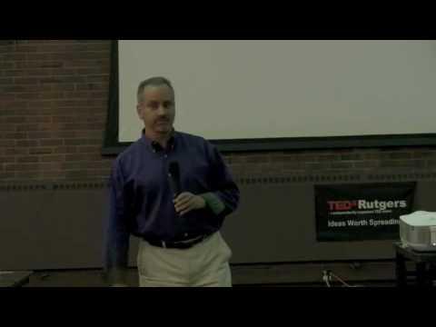 TEDxRutgers - Keith Bogen - 04/07/10