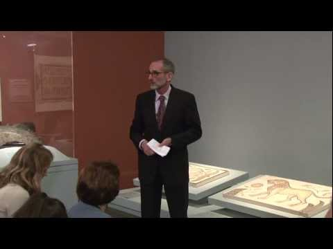 A Scholars' Day Workshop: Collecting Byzantine and Islamic Art Part 3
