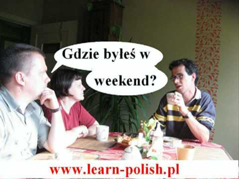 One week Polish Immersion in Poland. Polsk Språkkurs