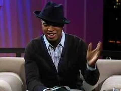 TAVIS SMILEY | Guest:  Ne-Yo | PBS