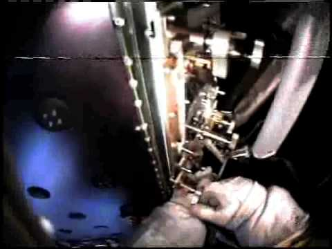 STS 125 Mission Highlights