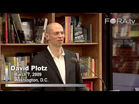 David Plotz: Samson 'The Dumbest Jew Who Ever Lived'
