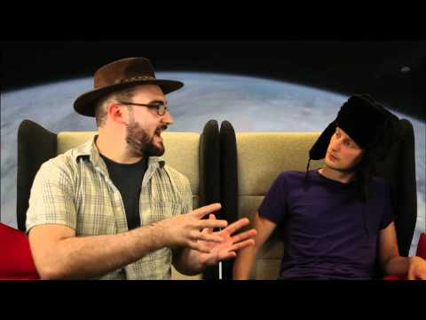 Did The Space Race End In Death!? YouTube Space Lab With Liam & Michael