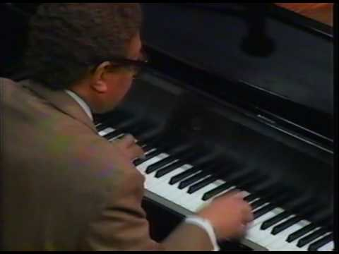 Diz - Billy Taylor's Tribute to Dizzy Gillespie