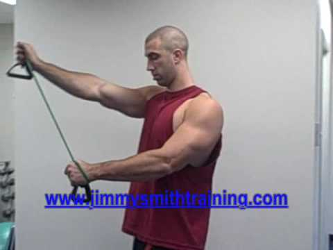 Shoulder Pain Rehab Relief Exercises And rotator cuff exercises
