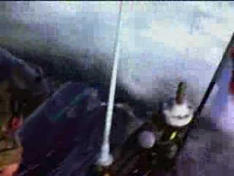 Shipmates - Lynx Helicopter Survey