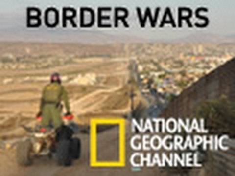 Border Wars - Coming Soon