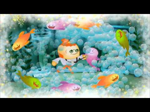 Imagination: Fish Tank | Daniel Tiger's Neighborhood | PBS KIDS