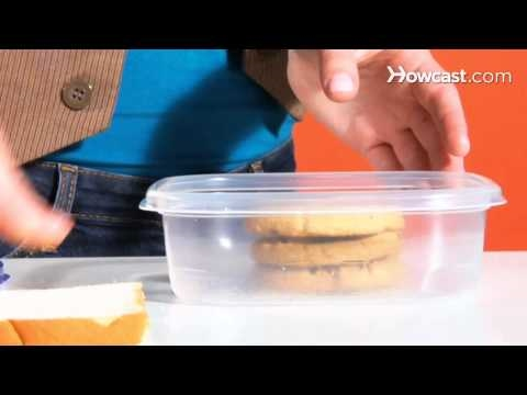 Quick Tips: How to Soften Hard Cookies