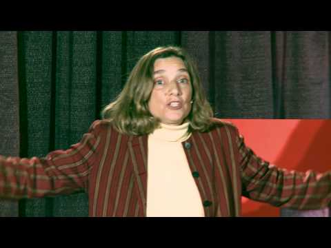 TEDxJuanDeFuca - Rene Heatherington - Crisis, Communication, Collaboration