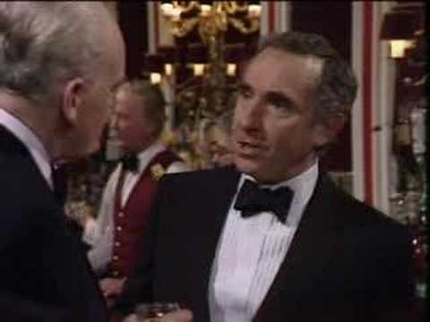 How's the environment? - Yes Minister - BBC comedy