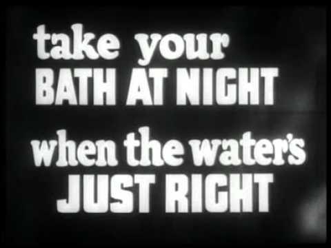 British World War Two Public Information Films (1939) #1