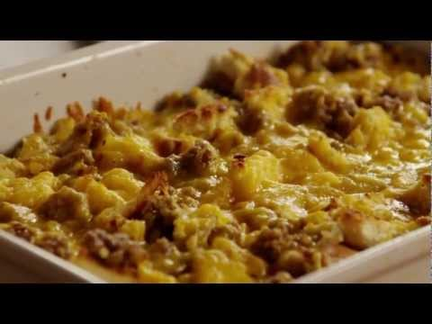 How to Make Egg Casserole