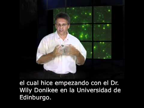 Graham Hatfull (U of Pittsburgh/HHMI): Encouraging Scientific Curiosity with Spanish Subtitles