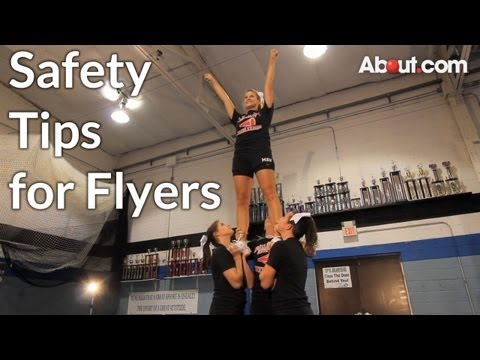 Safety Tips for Flyers