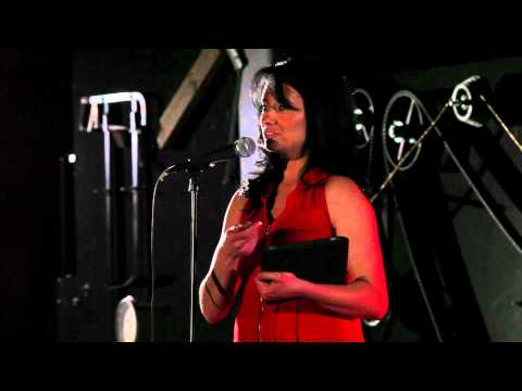TEDxCLE - Valerie Mayen - Party Serious: Building Community in Cleveland Through the Arts