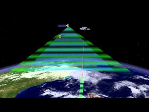 NASA | On Board NPP: Ozone Mapper Profiler Suite