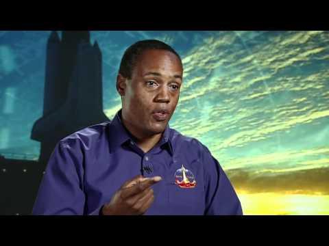 STS-133 Crew Interview: Alvin Drew, Mission Specialist