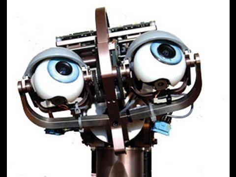 Our Robot Future - Rodney Brooks