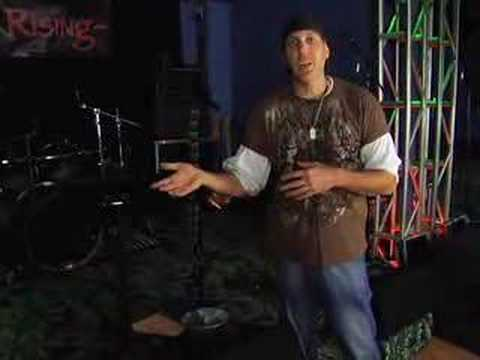 Part 2  How to set up a PA System Public Address System Live