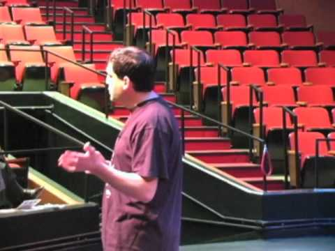 TEDxNCSU - Dr. Dan Ariely - Self Control - The Problem and How to Get Over It