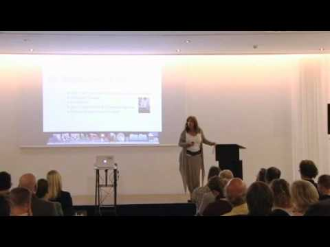 TEDxDordrecht - Marloes Collins - knowledge is power, so where did that bring us?