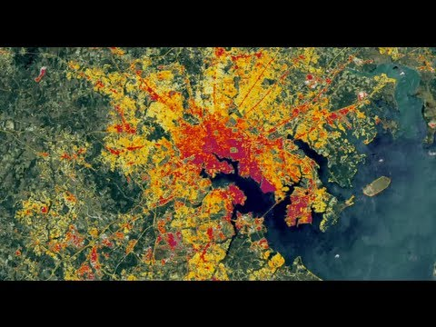 NASA | Landsat: Making a Difference, One User At A Time