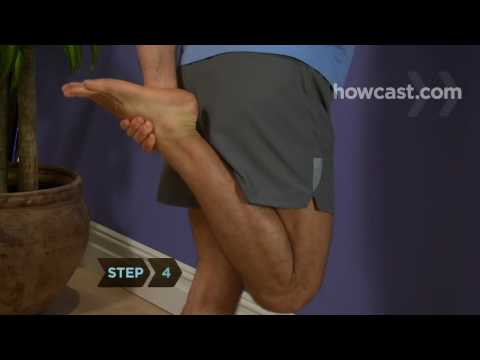 How To Stretch Your Quadriceps