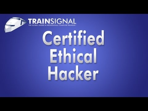 Ethical Hacking - Hardware and Software Configuration