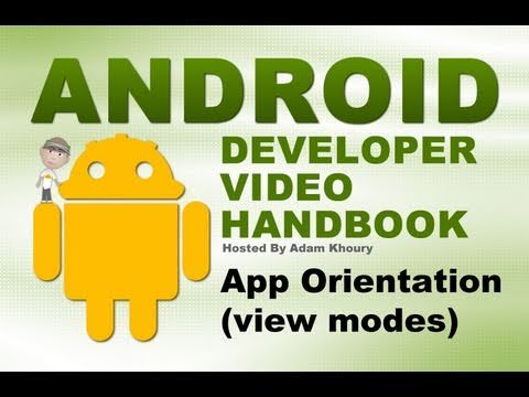 Flash CS5.5 Tutorial Android App Orientation Change Size Actionscript 3.0