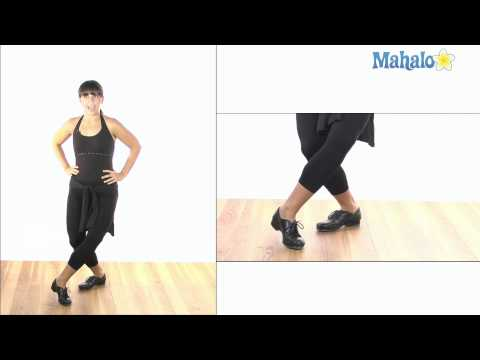 How to Do Over the Top Jumps in Tap Dance
