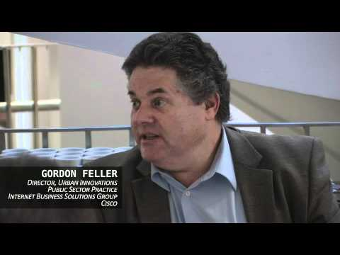 2011 Business of Design: Gordon Feller - Breaking down silos is a design problem