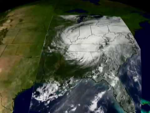 NASA | In Katrina's Wake