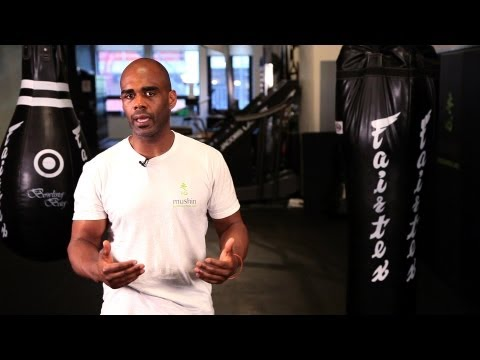 How to Toughen Up Your Legs for Kickboxing   Muay Thai Kickboxing   MMA