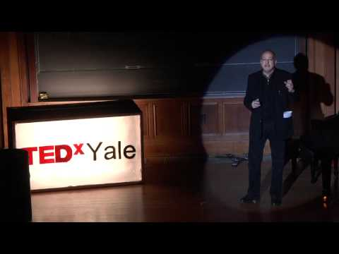 Mass Communication and Open Architecture:  Enrique Norten at TEDxYale