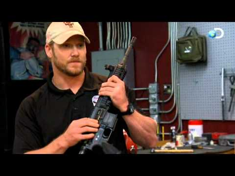 BIG Time Sniper | Sons of Guns
