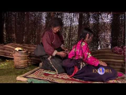 The Khambas from Tibet