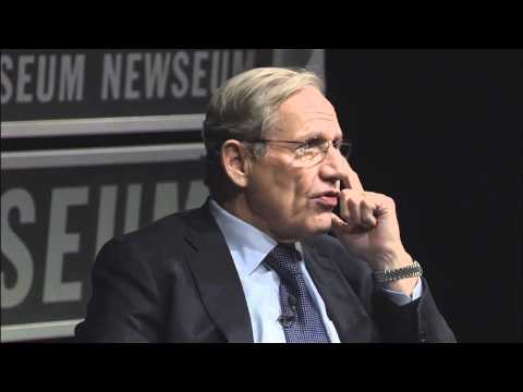 Bob Woodward on Ford pardoning Nixon