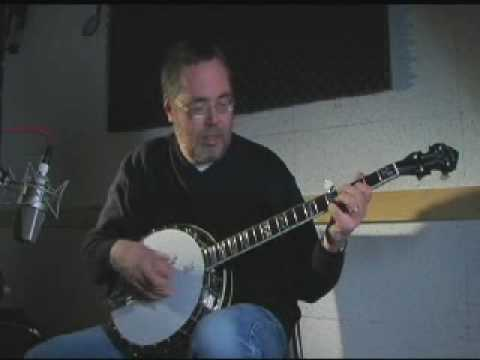 Banjo great Tony Trischka discusses the instrument