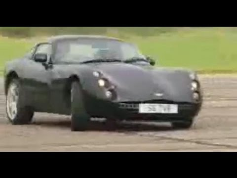 Top Gear - Richard Hammond vs the speed camera round 3 - BBC