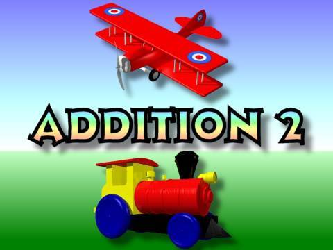 Children's: Addition 2