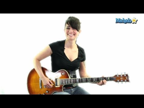 """How to Play """"How I Love You"""" by Rob Laufer on Guitar"""