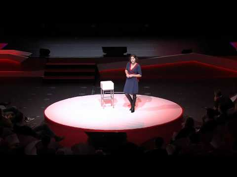 TEDxDelft - Musetta Blaauw - I do not accept fate as society defines it