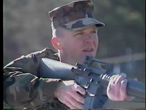 Fundamentals of Rifle Marksmanship 1999 U.S. Marine Corps