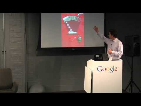 Authors@Google: The Truth About Santa by Gregory Mone