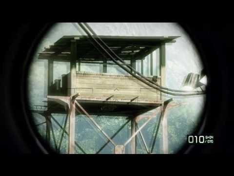 Battlefield Bad Company 2 - Part 16 - Single Player Campaign (HD)