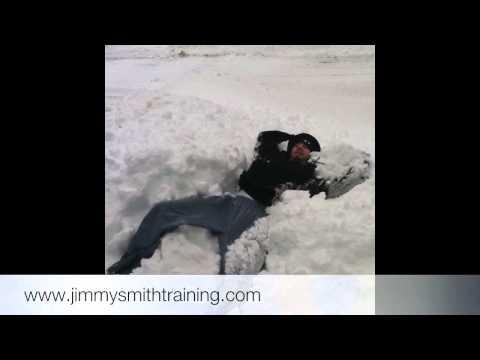 Northeast Blizzard Jimmy Smith