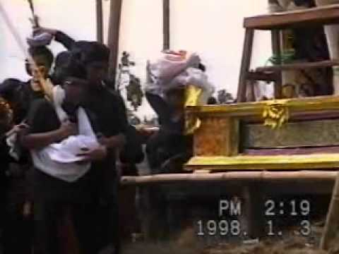 Cremation Ceremony in Bali (3)